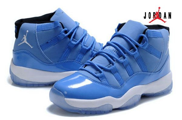 e6a5621209ae5e Air Jordan Retro 11 Light Blue
