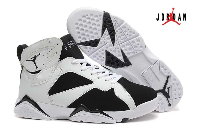 sports shoes ff5e0 d80fd Cheap Wholesale Air Jordan 7 Shoes Retro Men 07