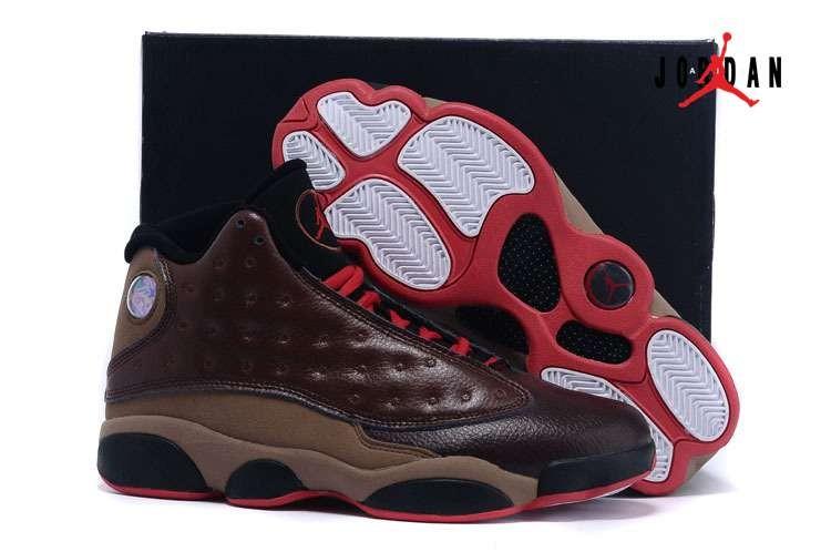 China Replica Air Jordan 13 Shoes Retro Men Wholesale