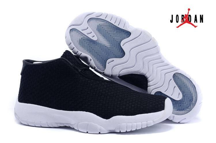 Cheap Wholesale Shoes Air Jordan Future Oreo Men