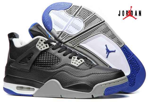 f2d8853e999 Cheap Wholesale Shoes Air Jordan 4 Retro Men Newest 01