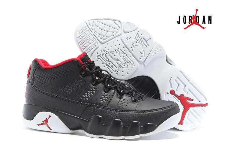 online store 0433c 51f37 Cheap Air Jordan 9 Shoes Retro Low Men Good Imitation 01