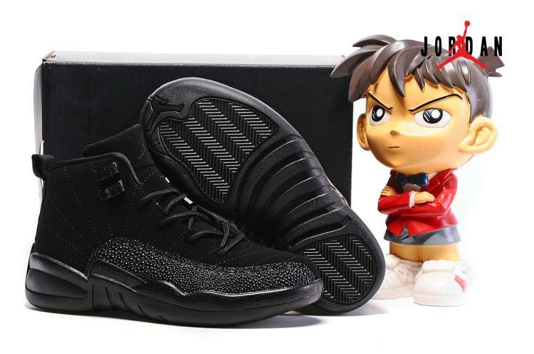 Wholesale Cheap Air Jordan 12 Shoes Kids 04 b7ac903bf