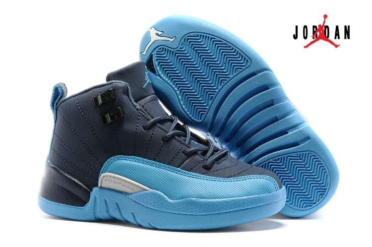 538b22e29aa Wholesale Cheap Air Jordan 12 Shoes Kids 05