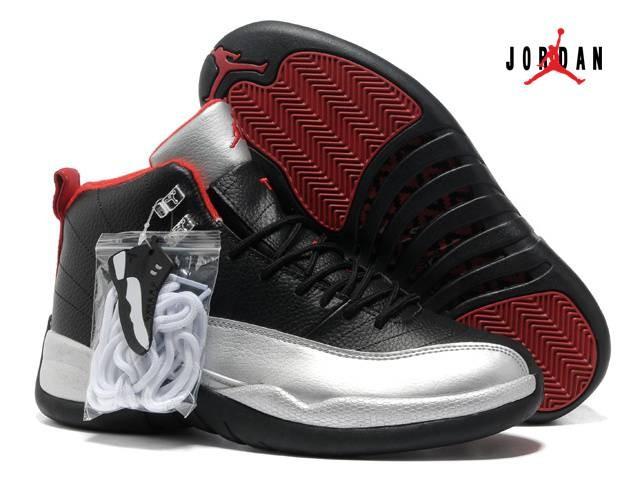 Air Jordan 12   Jordan xii