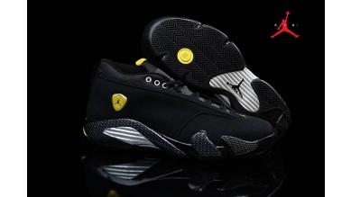 bb3778781a8805 Cheap Wholesale Shoes Air Jordan 14 Ferrari Black
