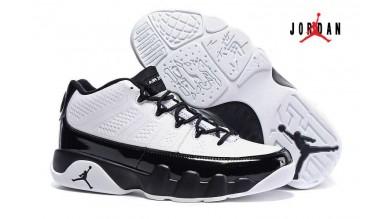 afffd252fca031 Cheap Air Jordan 9 Shoes Retro Low Men Good Imitation 02