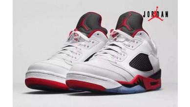 528c9fa9c72574 Cheap Air Jordan 5 Shoes Retro Low Wholesale China 01